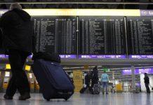 Koper Hilang di Bandara Bandara Paling Tidak Disukai