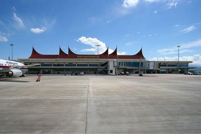 Tiket Pesawat ke Padang