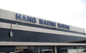 Tiket Pesawat ke Batam