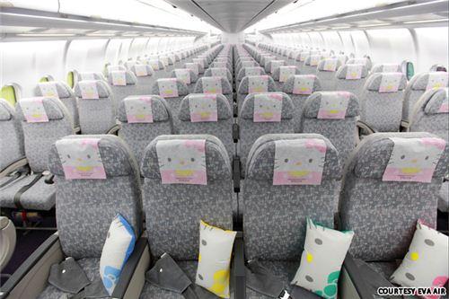 rasa cemas saat naik pesawat