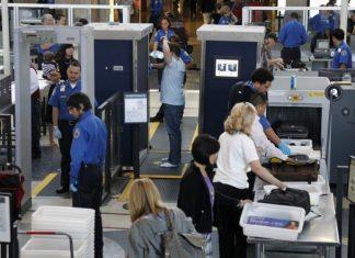 Pemeriksaan di Bandara