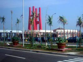 Tiket Pesawat ke Palembang