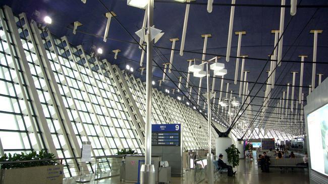 Bandara Termewah