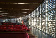 Bandara Transit Paling Favorit