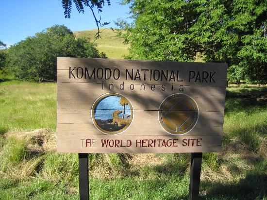 Liburan ke Taman Nasional