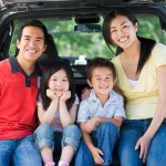 Tips Liburan Naik Mobil