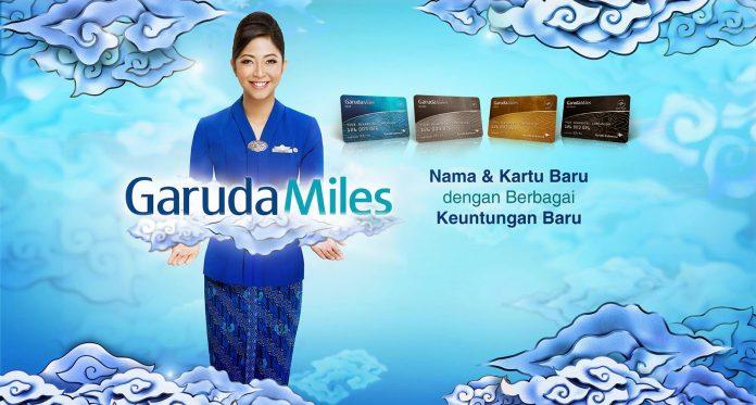 GFF Garuda Indonesia