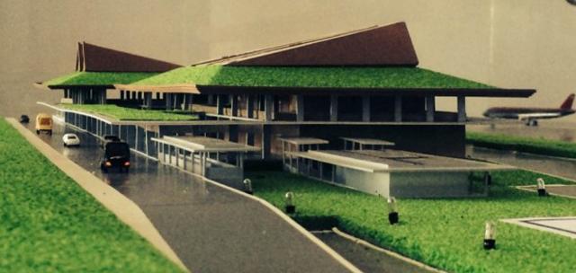 Bandara Banyuwangi Dikembangkan Menjadi Low Cost Carrier Airport Bandara Banyuwangi