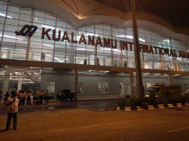 Pesawat ke Medan