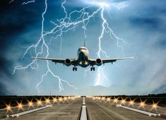 Pertanyaan Seputar Penerbangan