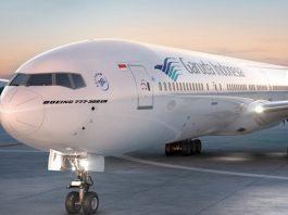 Anak Perusahaan Garuda Indonesia