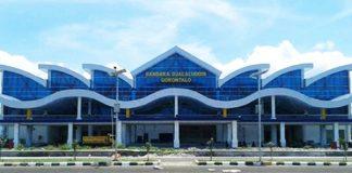 Tiket Pesawat ke Gorontalo
