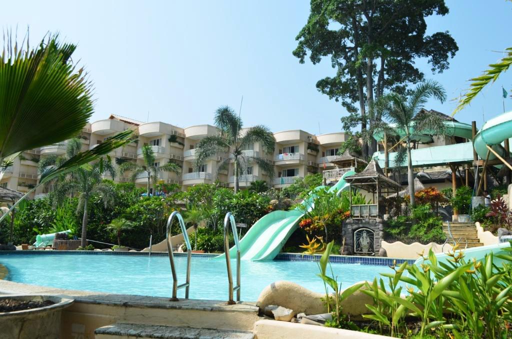 360 Club Bali Hawaii, Anyer - airport.id