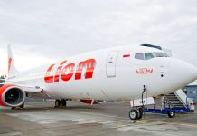 sejarah lion air group