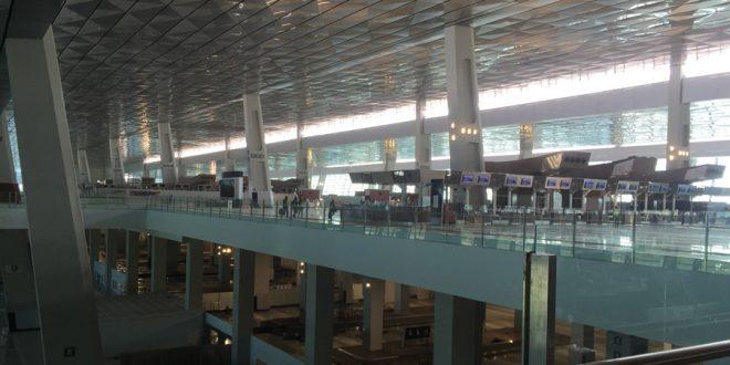 Tingkatkan Wisatawan, AP II Siapkan Terminal Baru di Lima Bandara
