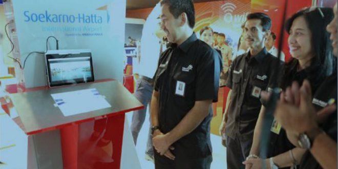 Airport Digital Cinema Tersedia di Terminal 3 Bandara Soekarno-Hatta