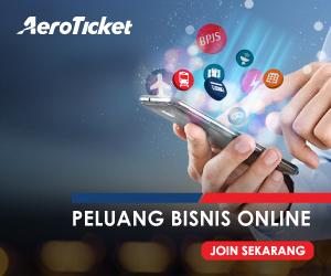 AT – Peluang Bisnis Online