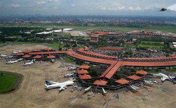Tiket Pesawat ke Banten