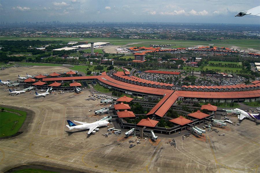 Sejarah Singkat Penerbangan Di Indonesia