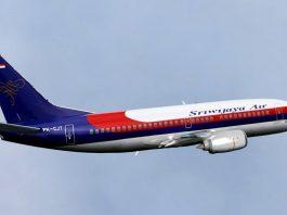 Kode Registrasi Pesawat