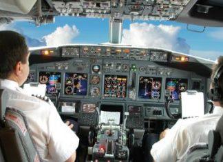istilah dalam dunia penerbangan