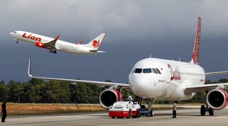 Tambah rute baru, Lion Air Group terus berekspansi. Foto: airport.id
