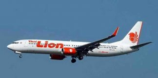 Jenis Armada Pesawat Lion Air
