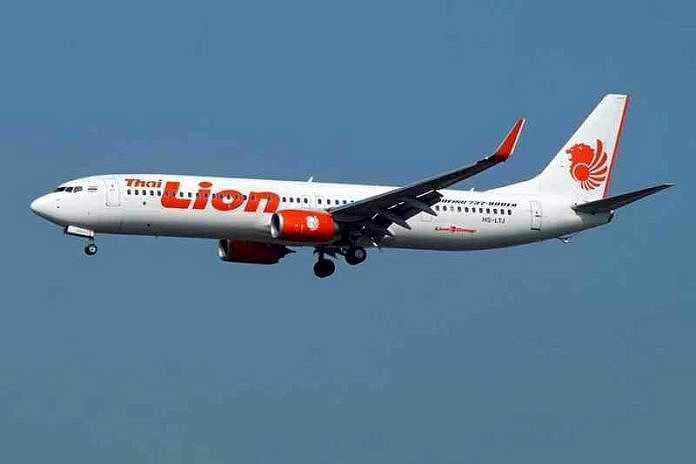 Jenis Armada Pesawat Lion Air