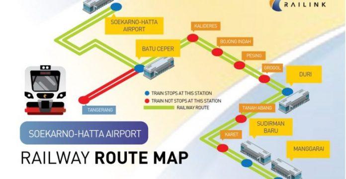 KA Bandara Soekarno Hatta