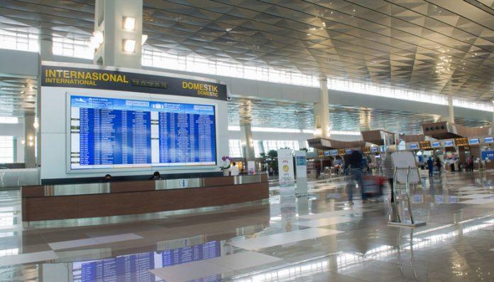 Informasi Uniknya Kode Untuk Bandara Ini - airport.id