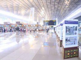 megahub Airport