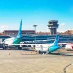 Daftar Bandara Indonesia