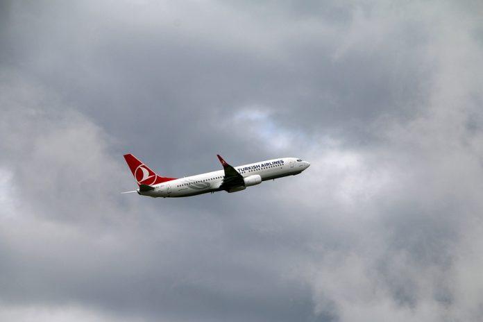 Turkish Airlines Jakarta