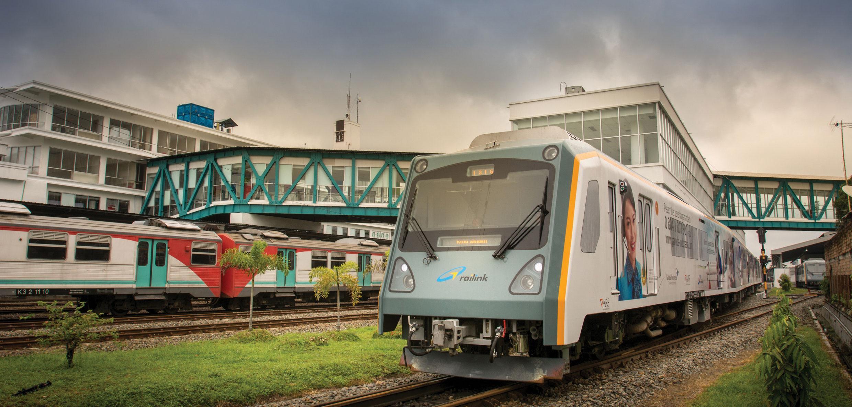 Jadwal Kereta Railink Medan Bandara Kualanamu