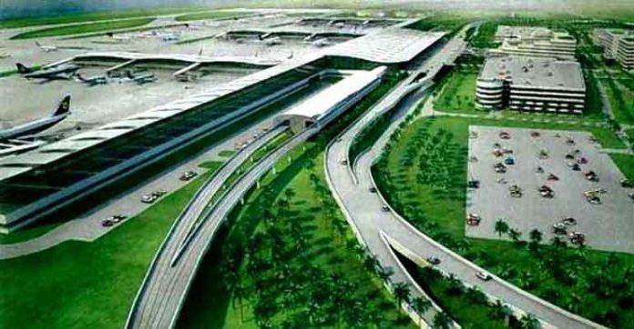 Angkasa Pura 1 Bangun Bandara Baru