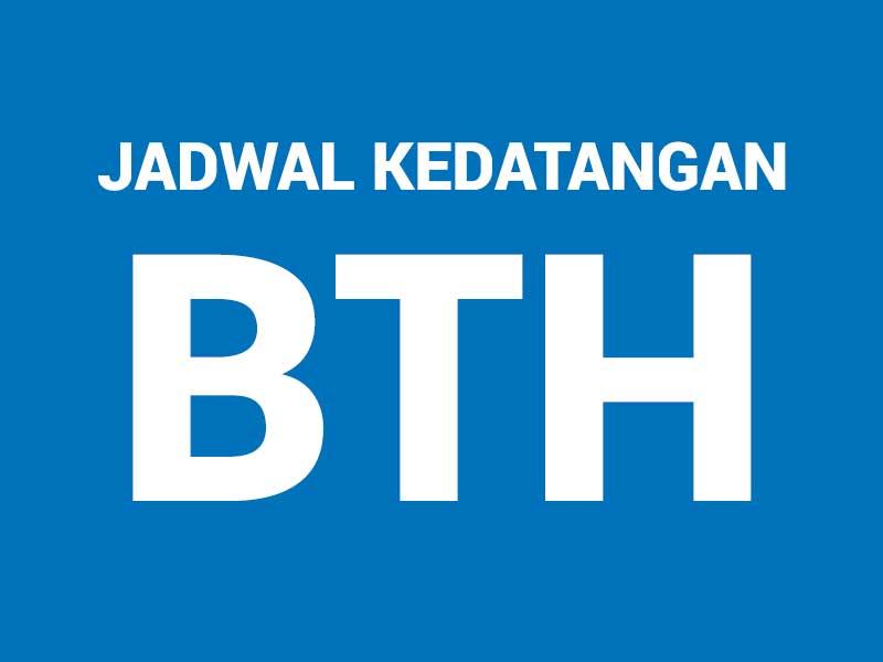 Jadwal Keberangkatan Penerbangan Bandara Hang Nadim, Batam