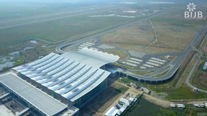 Jadwal Penerbangan Bandara Kertajati