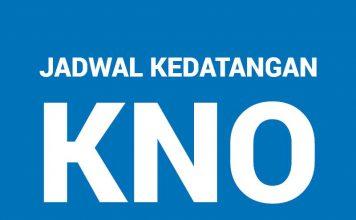 Jadwal Kedatangan Penerbangan Bandara Kuala Namu, Deli Serdang