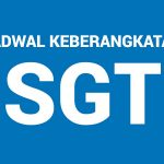 Jadwal Keberangkatan Bandara Silangit, Siborong-borong