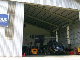 lowongan kerja di airbus helicopters indonesia