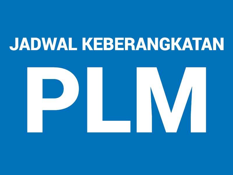Jadwal Keberangkatan Bandara Sultan Mahmud Badaruddin II