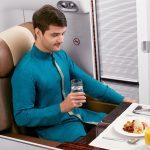 Layanan Garuda Indonesia First Class 01
