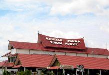 Tiket Pesawat ke Palangkaraya