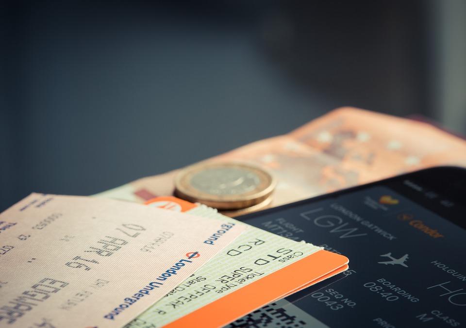 tiket pesawat mudik