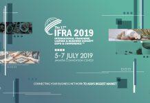 ifra 2019