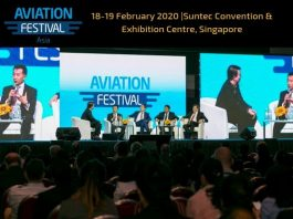 Aviation Festival Asia 2020