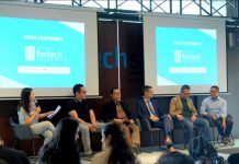 Indonesia FinTech Summit & Expo 2019