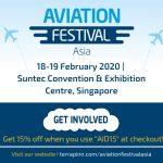 aviation festival asia 2019