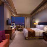 Le Grandeur Mangga Dua ROOM IMPERIAL SUITE - BEDROOM 1401