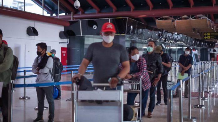Angkasa Pura II Perkenalkan Protokol Keamanan dan Kesehatan Bandara Sesuai Standar Global